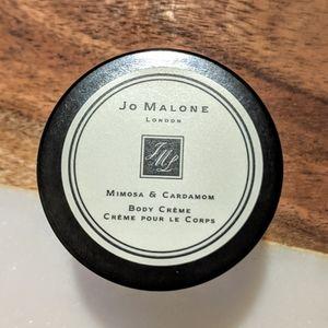 Jo Malone Mimosa & Cardamom Body Creme Cream 15ml